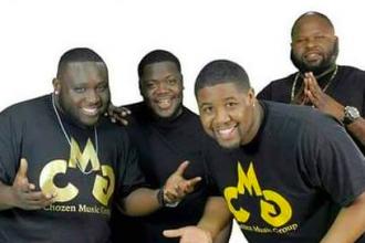 Chozen Music Group