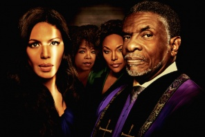 'Greenleaf' Returns To OWN This Summer