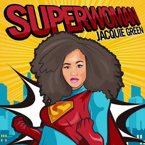 jacquie green superwoman