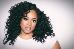 Kierra Sheard To Release Deluxe Version of Self-Titled Album