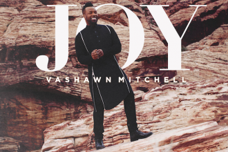 vashawn mitchell - joy