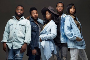 """Livre Celebrates Debut Album Release With """"The Jericho Experience"""" [Photos + Video]"""