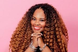 Tasha Cobbs-Leonard Collabs With Nicki Minaj