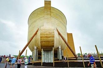 noahs-ark-replica