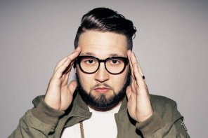 "Andy Mineo Dedicates ""Hear My Heart"" Video to the Deaf"