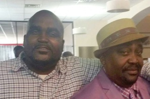 Terence Crutcher's Father Says Gospel Music Was His Passion [VIDEO]
