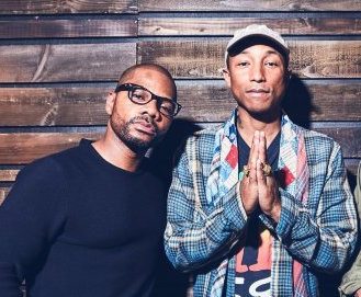 kirk-franklin-pharrell-williams