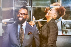 The Yolanda Adams Morning Show Returns to Radio