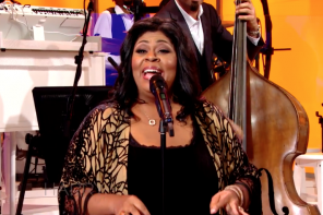"Kim Burrell Performs ""Walking In The King's Highway"" on 'Harry' TV Show [VIDEO]"