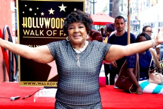 shirley-caesar-hollywood-walk-of-fame
