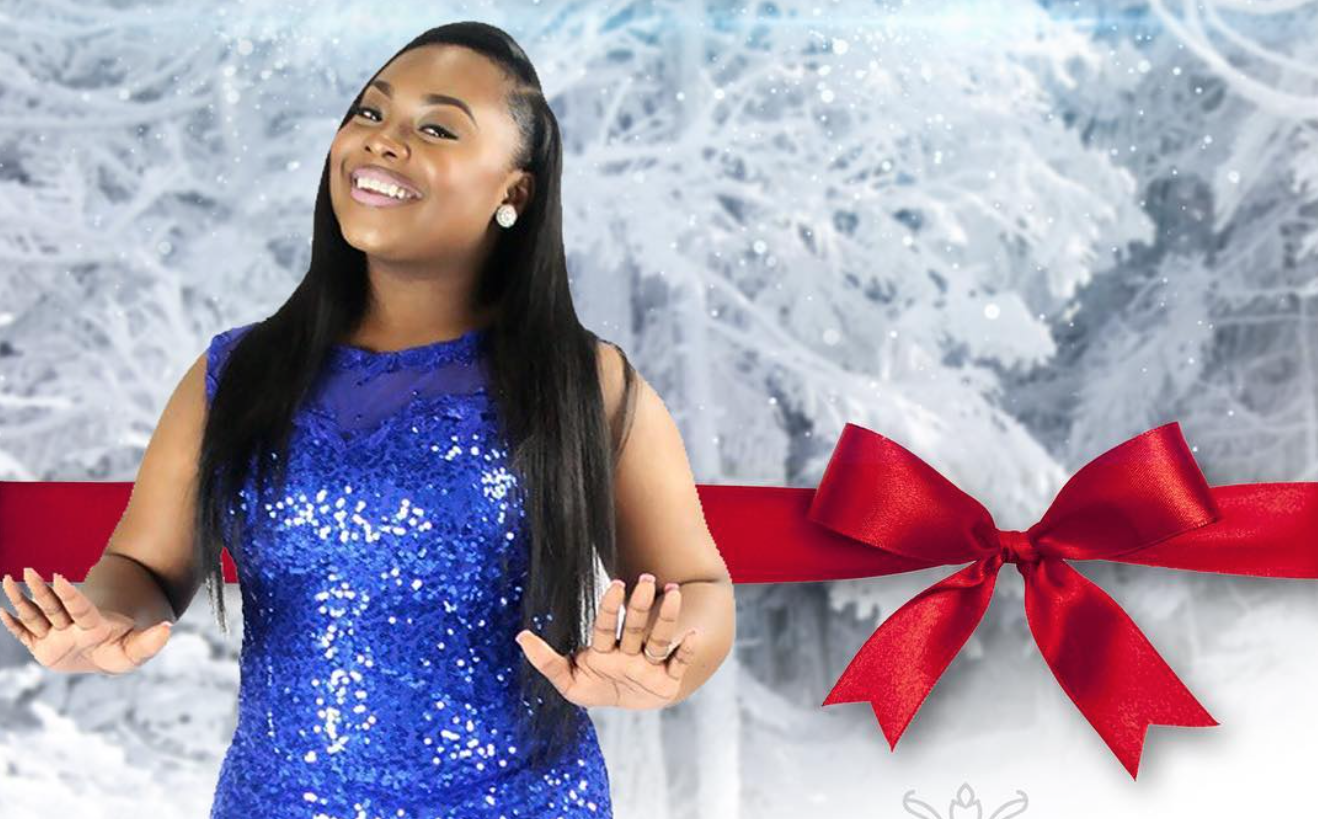 Listen Jekalyn Carr Quot You Are Our Joy Christmas Quot New