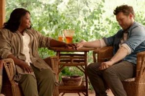 Octavia Spencer to Play God In New Faith-Based Film, 'The Shack'