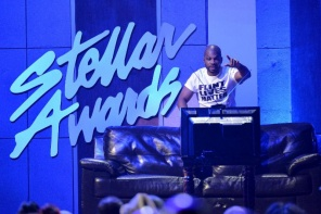 Kirk Franklin, Tasha Cobbs, Travis Greene & More to Perform at 2017 Stellar Awards