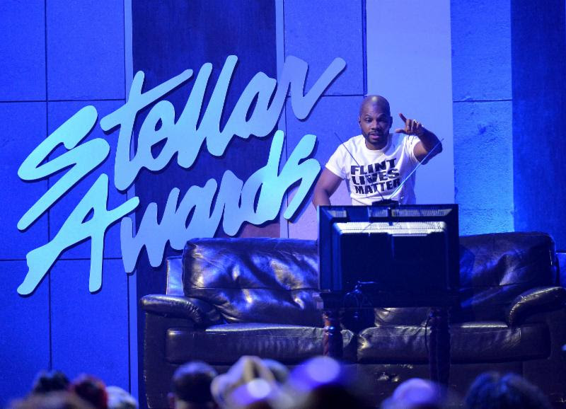 the-stellar-awards