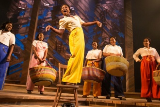 the color purple stage play