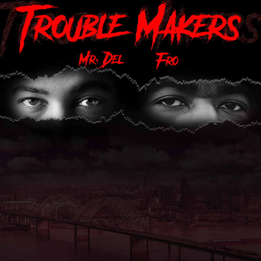 mr-del-fro-trouble-makers