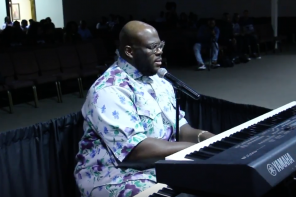 Zebulon Ellis Performs at the 3rd Annual Uncle G Artist Showcase [EXCLUSIVE VIDEO]