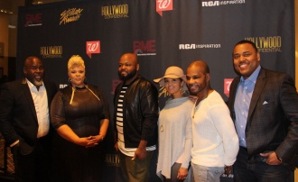 Hollywood Confidential Stellar Awards