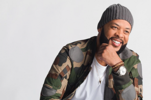 "Learn To Lyrics To James Fortune's New Song, ""I Am"" [VIDEO]"