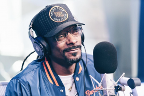Good News: Snoop Dogg Is Releasing A Gospel Album [VIDEO]