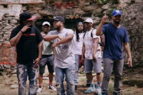 Philadelphia-Area Rappers Team Up For Inspirational 'Coalition Cypher' [VIDEO]
