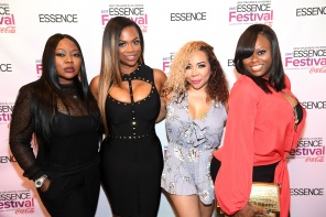 "Xscape Takes ESSENCE Fest to Church with Performance of ""Is My Living In Vain"" [EXCLUSIVE VIDEO]"