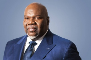 10 Inspirational Messages We Found On Bishop TD Jakes' Instagram