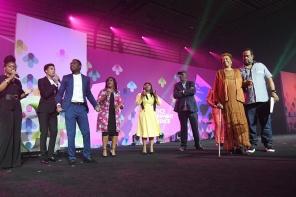Kelly Price, CeCe Winans, PJ Morton & More Sing Tribute to Cissy Houston at ESSENCE Fest 2017 [VIDEO]