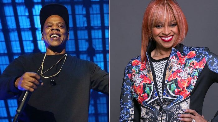 Karen Clark Sheard Reacts To Being Sampled In Jay Z S New