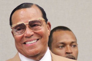 Did The Nation Of Islam's Louis Farrakhan Declare Jesus As His Redeemer? [VIDEO]