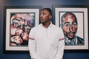 Lecrae Announces 'All Things Work Together' Album & Tour