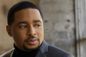 Smokie Norful to Release His First Book