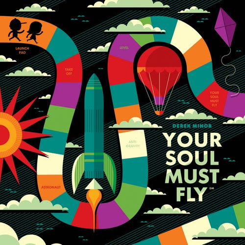 your-soul-must-fly-derek-minor