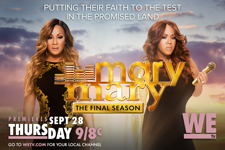 Mary Mary Archives - GospelGoodies com