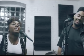 "Shekinah Glory Ministry Debuts Visual For ""Cornerstone"" [MUSIC VIDEO]"