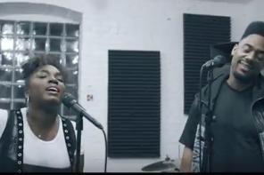 "Shekinah Glory Ministry Debuts Visual For ""Cornerstone"" [MUSIC VIDEO]"
