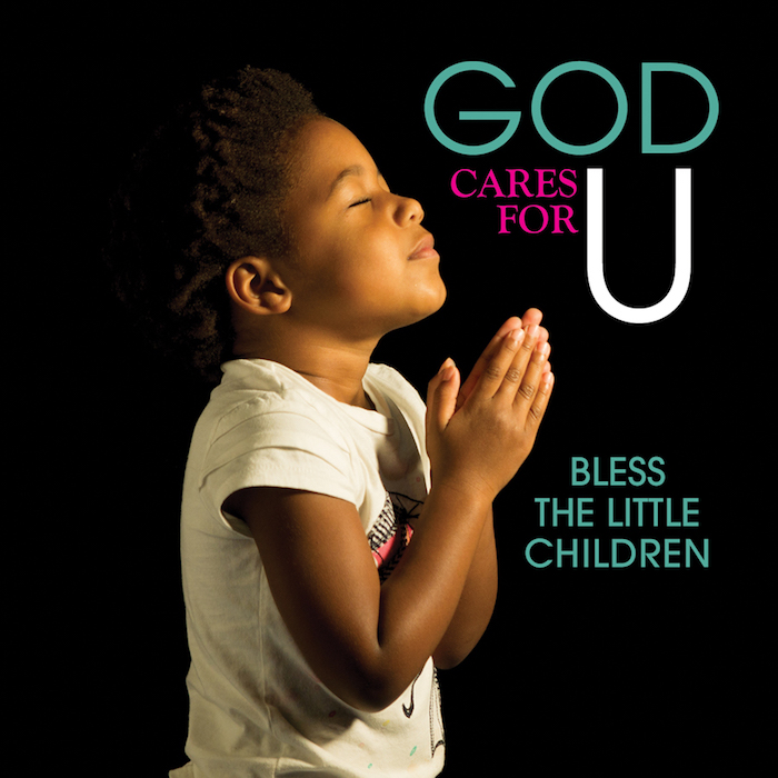 God Cares For U-BTLC 300