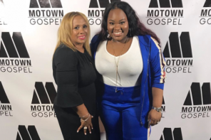 Tasha Cobbs-Leonard Is Filled With Love And The Spirit At 'Heart.Passion.Pursuit' Screening