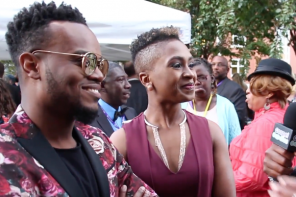 Dove Awards 2017: Red Carpet Confessions with Travis Greene, Todd Dulaney and More [EXCLUSIVE VIDEO]