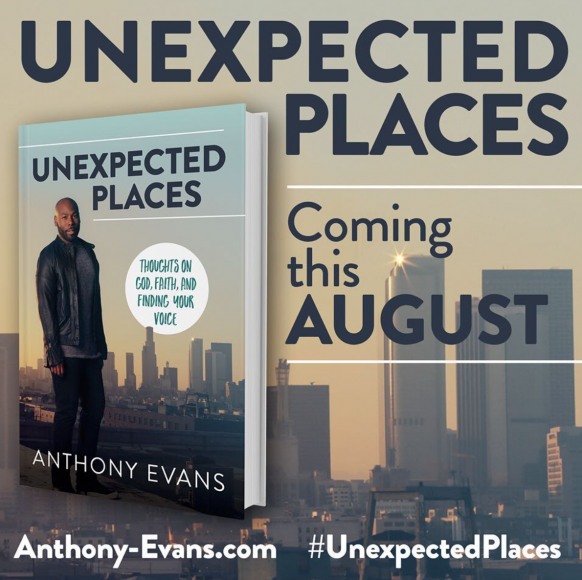 finding god in an unexpected place Finding god in unexpected places will sharpen your spiritual vision and challenge you to look for god outside the four walls of the church he may not be as far away as you think in this new edition of an already-popular title, yancey has removed nine of the chapters that he felt had become dated, and added another fourteen brand new chapters.