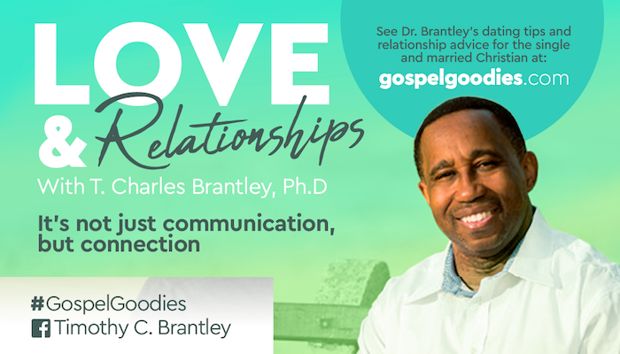 gospel goodies love and relationships flyer