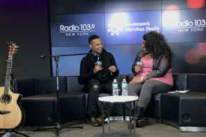 "Watch: Todd Dulaney Reflects On How He Got Saved, Performs ""King of Glory"" [EXCLUSIVE INTERVIEW]"
