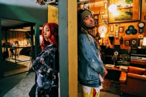 "Dee-1 Teams Up with Sevyn Streeter For ""Love Always Wins"" Video"