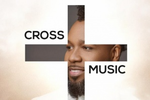 vashawn mitchell cross music