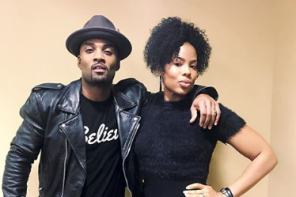 Willie Moore Jr. & His Wife Are Expecting Baby No. 3! [VIDEO]