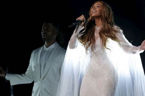 Beyonce Buys Church In New Orleans