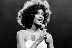 You'll Never Guess How Much Whitney Houston's Bible Is Up For Sale For!