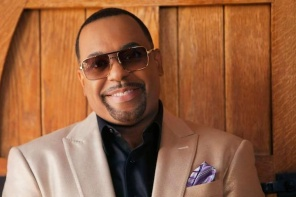 Kurt Carr Set To Record Live Album Featuring His Group's Legendary Soloists