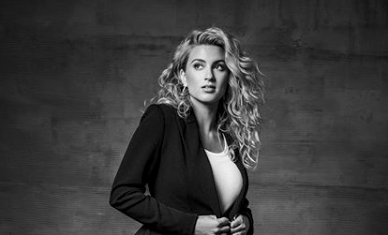 Tori Kelly Announces Release Of Album Produced By Kirk