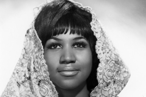 Did You Know Aretha Franklin's First Album Was Gospel?